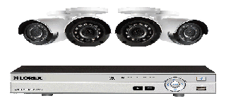 4x optical zoom security camera 209900 plus installation - Security Camera Installation Cost